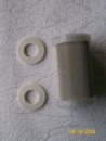 "Filter cartridges 5"" inch STAINLESS STEEL  70 μm"
